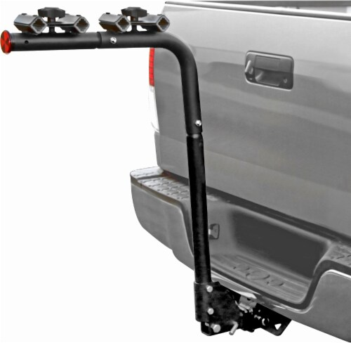 cargoloc 4 bicycle hitch mount carrier