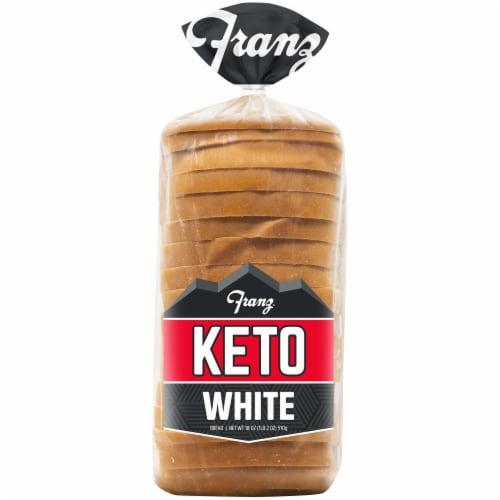 Fred Meyer - Franz Keto White Bread 18 oz