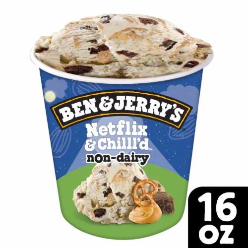 Ralphs - Ben & Jerry's Vegan Non-Dairy Frozen Dessert ...