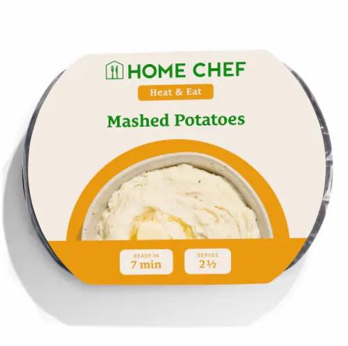 smith s food and drug home chef mashed potatoes 24 oz