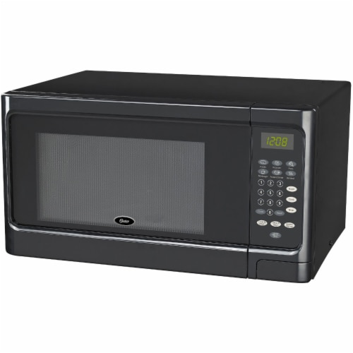 ralphs oster countertop microwave oven black 1 1 cu ft