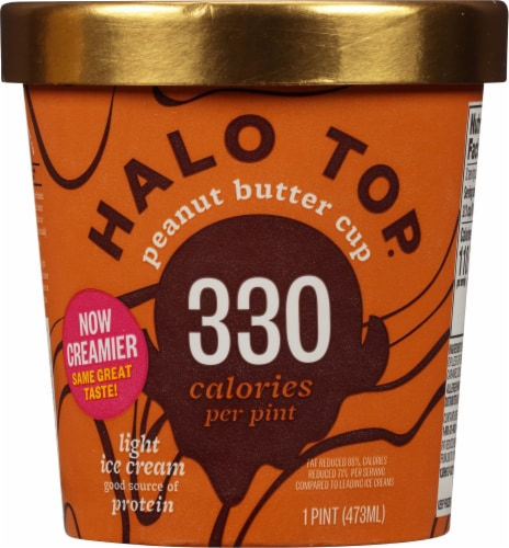 Pick 'n Save - Halo Top Peanut Butter Cup Light Ice Cream ...