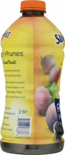 Ralphs - Sunsweet Prune Juice with Pulp 64 fl oz