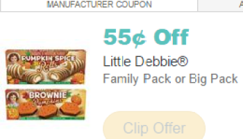 recipe: little debbie printable coupons 2017 [20]
