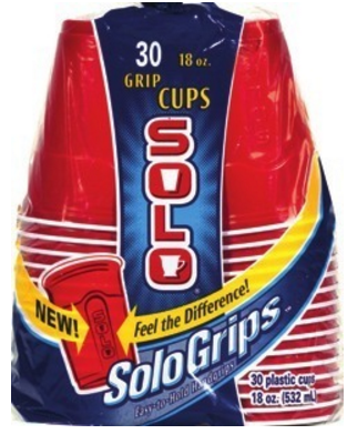 Solo Plates or Cups $1.99 Kroger Mega & Solo Plates Cups \u0026 Bowls $1.99 + Catalina! - Kroger Couponing