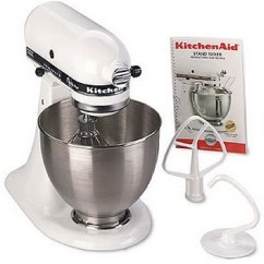 Kitchen Aid Coupons How To Build Outdoor Kohls Kitchenaid Stand Mixer For 103 24 After Rebate