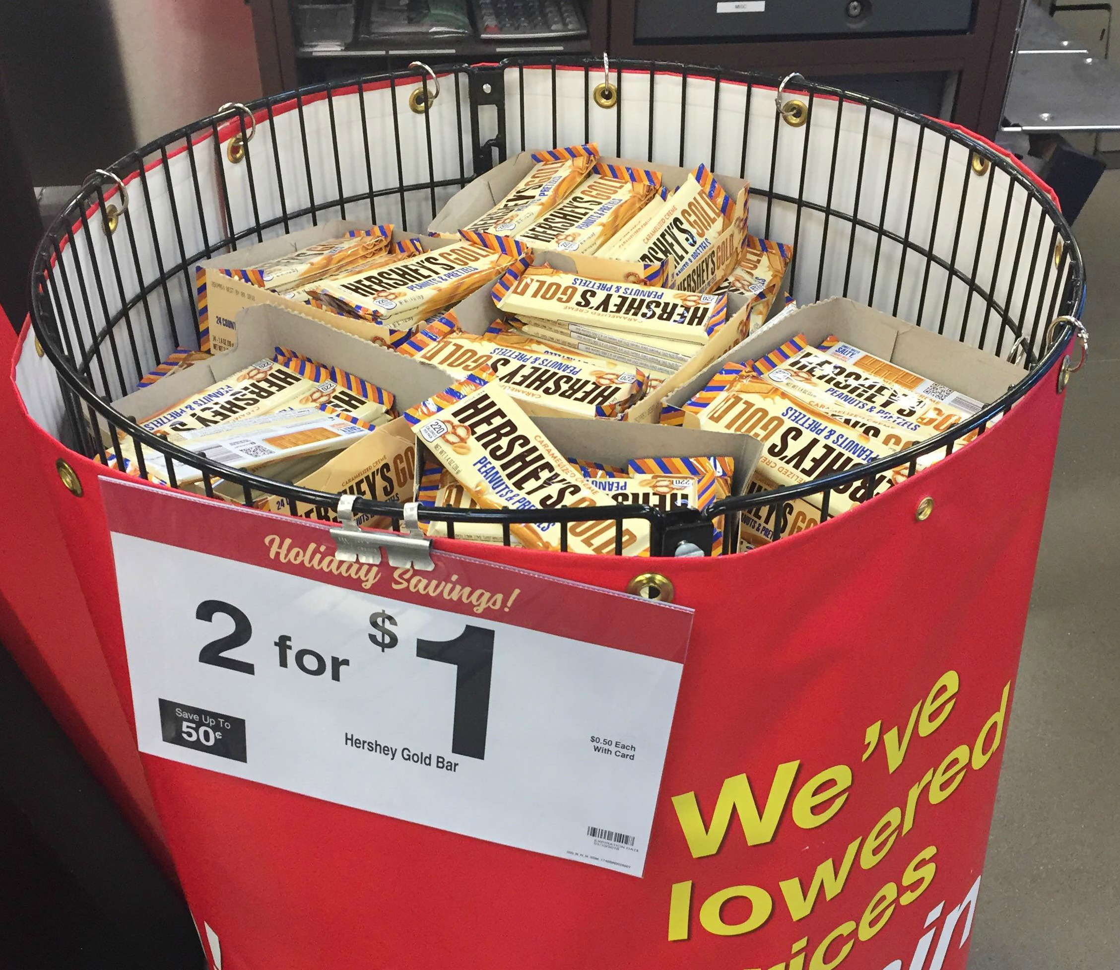 New Hershey S Coupon