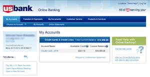 Kroger Rewards World Mastercard About Online Banking