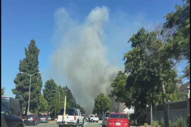 061815 Union City Fire_182114