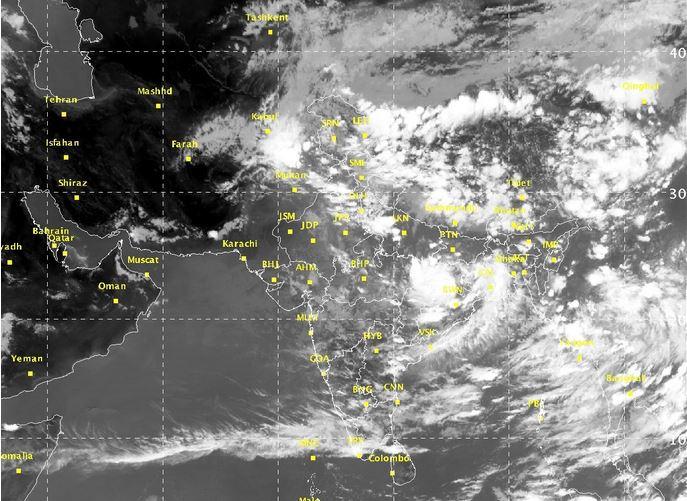 India Monsoon_206828