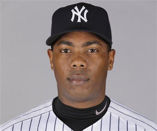 Yankees Chapman Suspension Baseball_320462