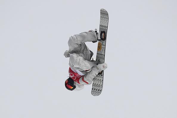 Snowboard – Winter Olympics Day 15_729023