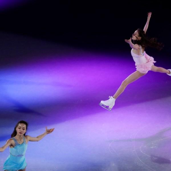 Pyeongchang Olympics Figure Skating Gala_729468