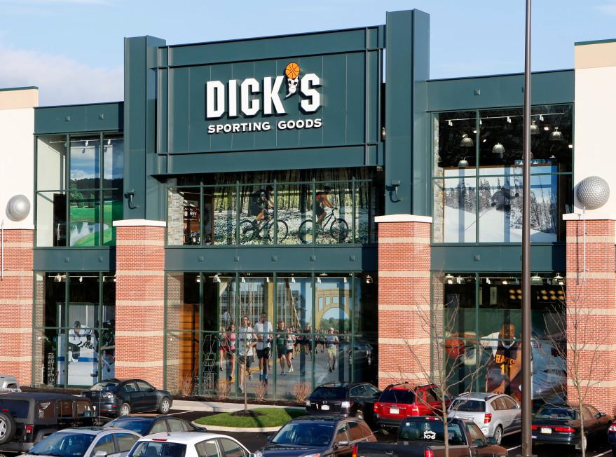 Dicks Sporting Goods Store_731401
