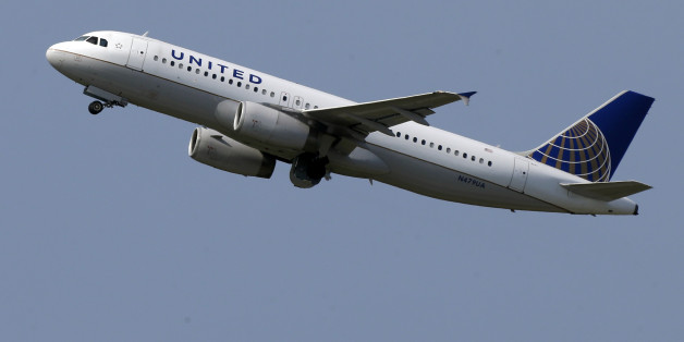 United Airlines Earnings_525895