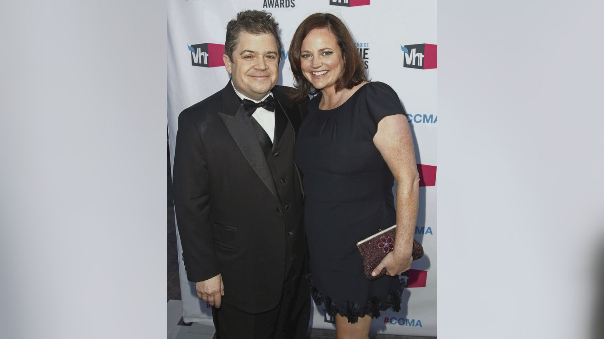 Patton Oswalt Credits Late Wife In Golden State Killer Case