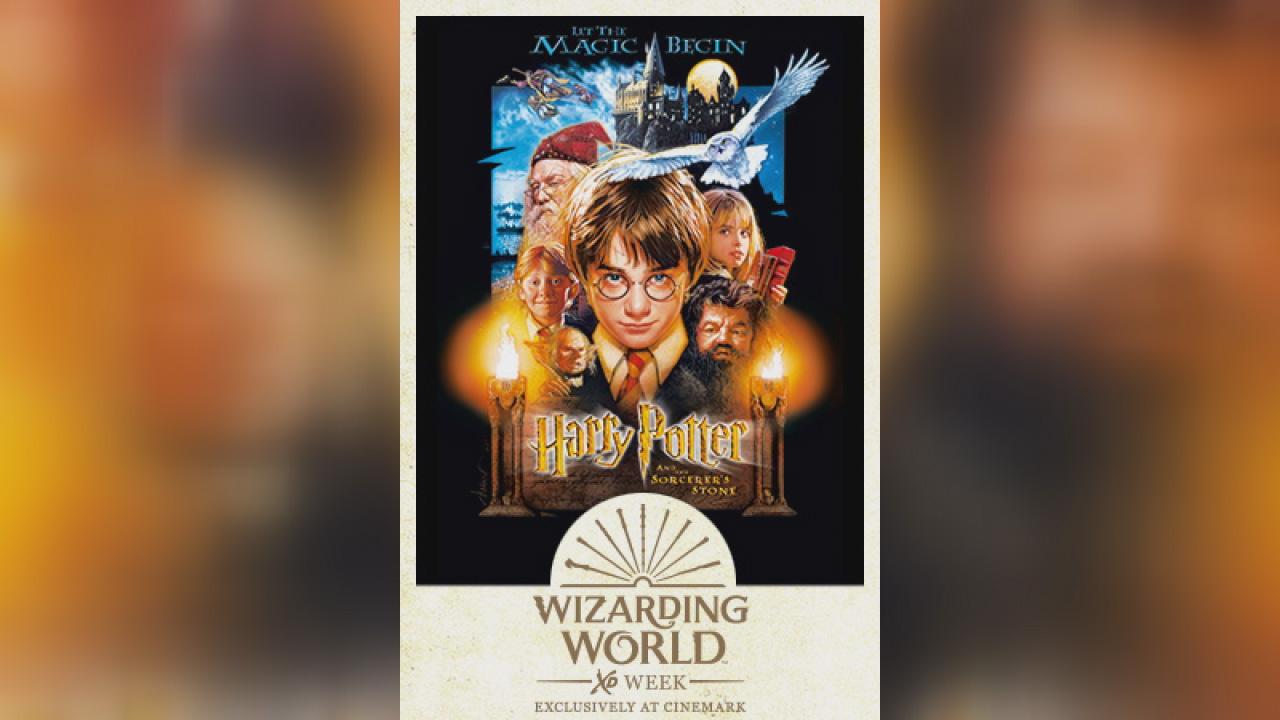 harry potter movies cinemark