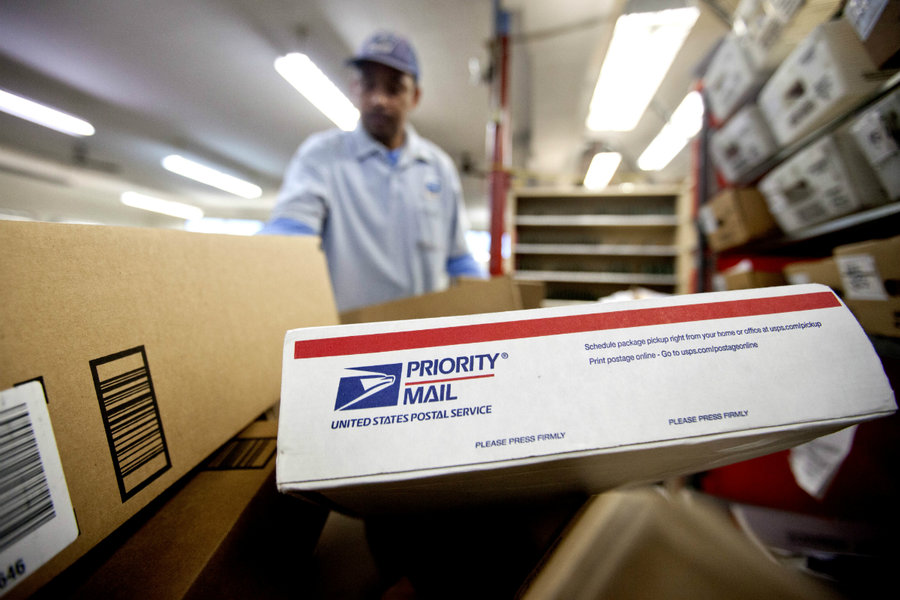 holiday shipping mail united states postal service usps