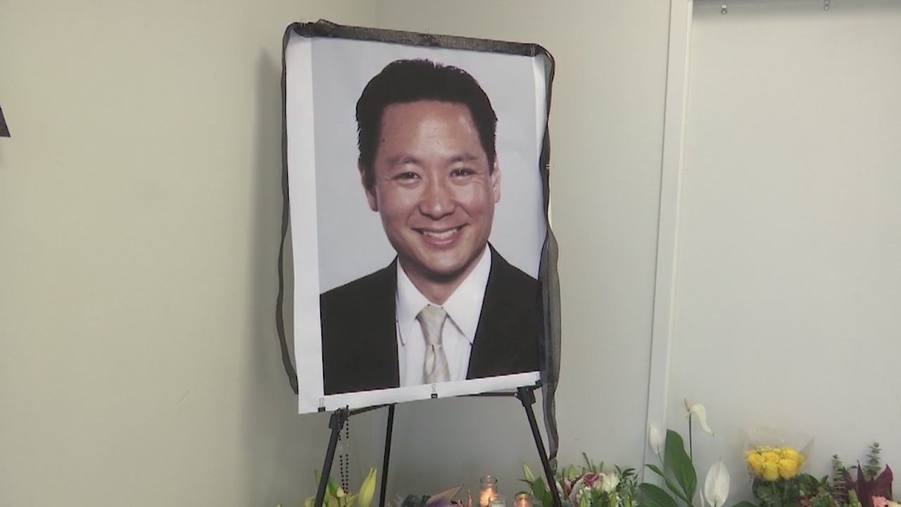 Questions remain surrounding Jeff Adachi's death