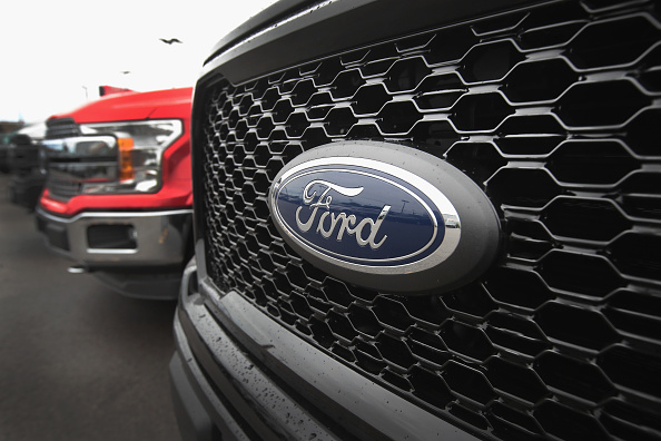Ford recalls 1 5M pickups that can downshift without warning
