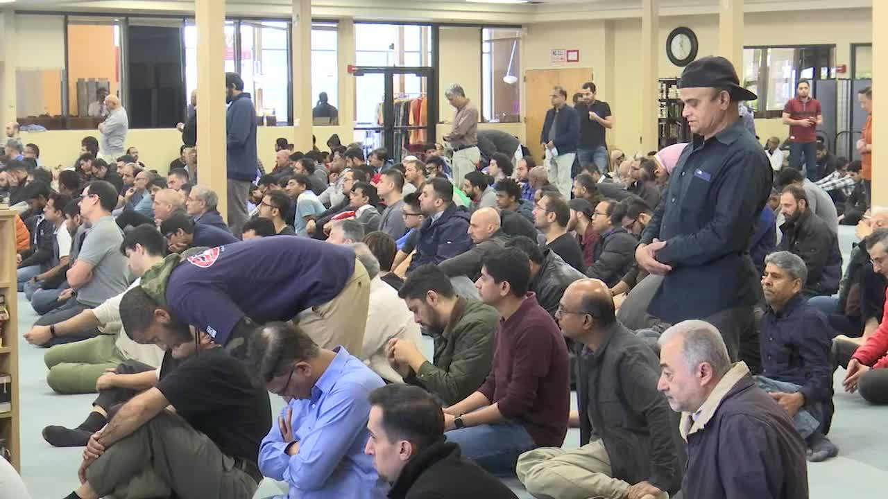 Bay Area mosques on alert after New Zealand attacks