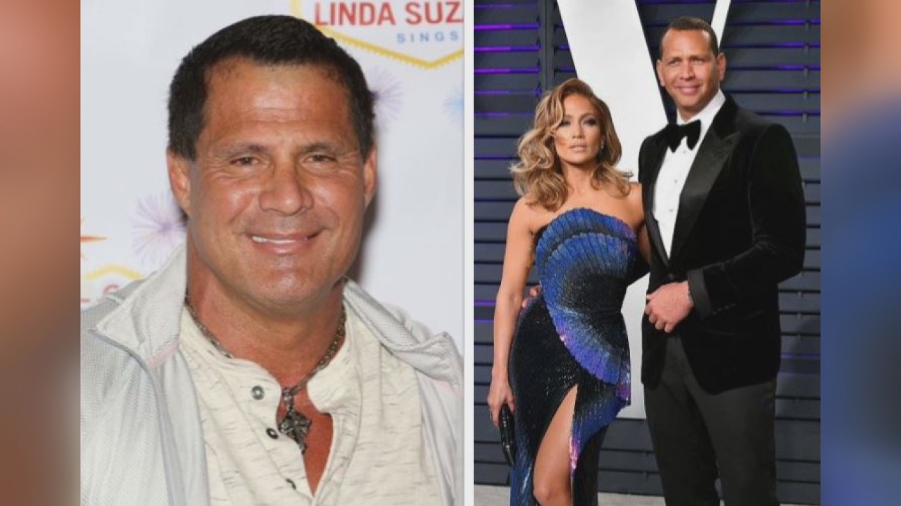 CANSECO A-ROD JLO