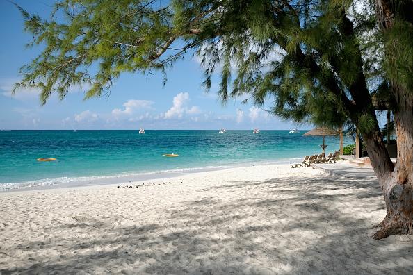 TURKS AND CAICOS ISLANDS BAHAMAS