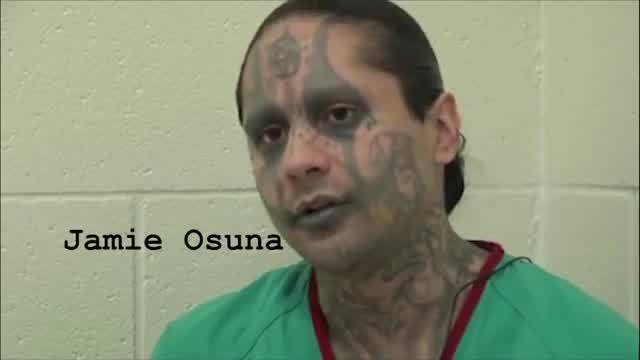 Jaime Osuna: Kern County's cold-blooded killer