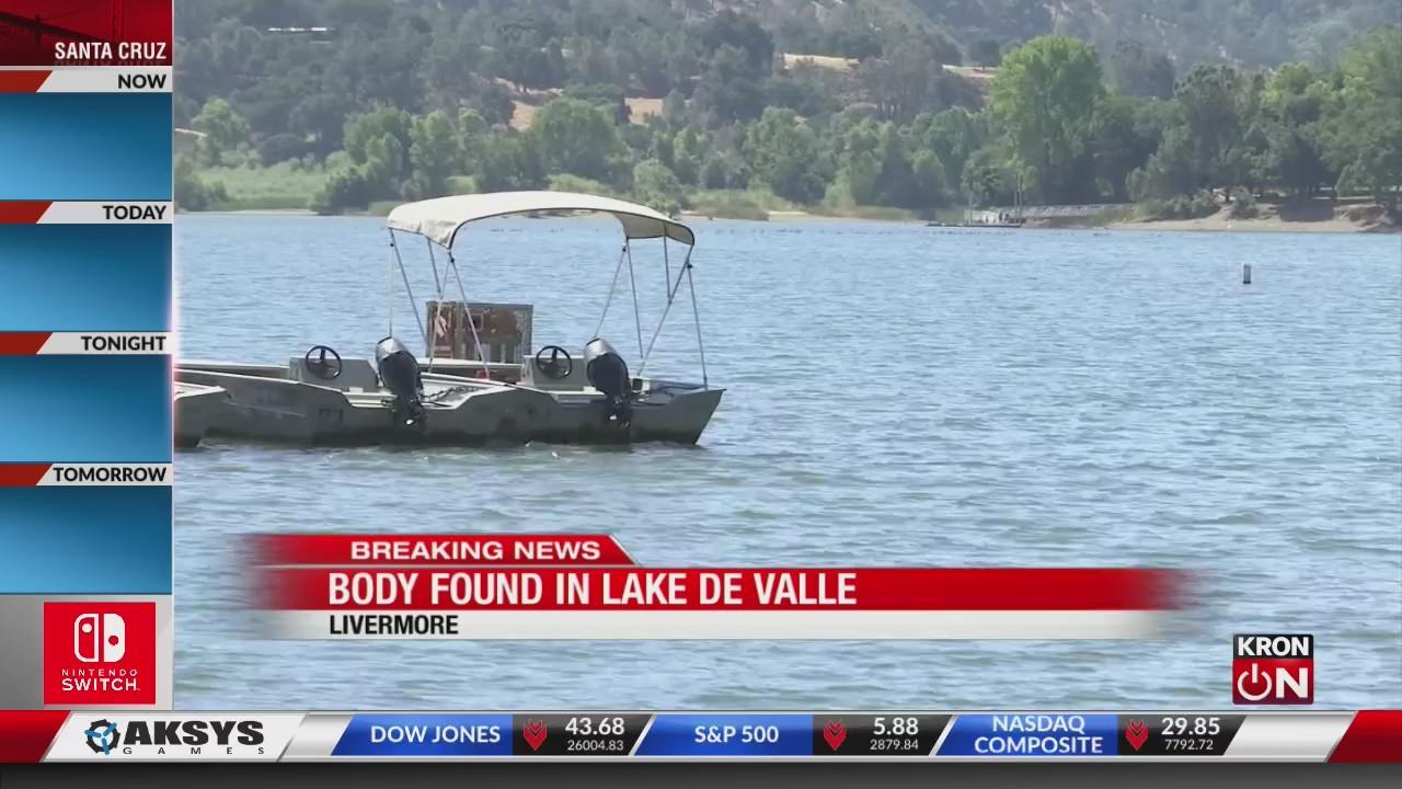 Body found in Lake De Valle