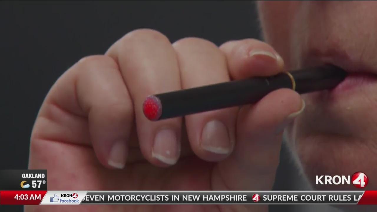 SF vote on e-cigarette ban