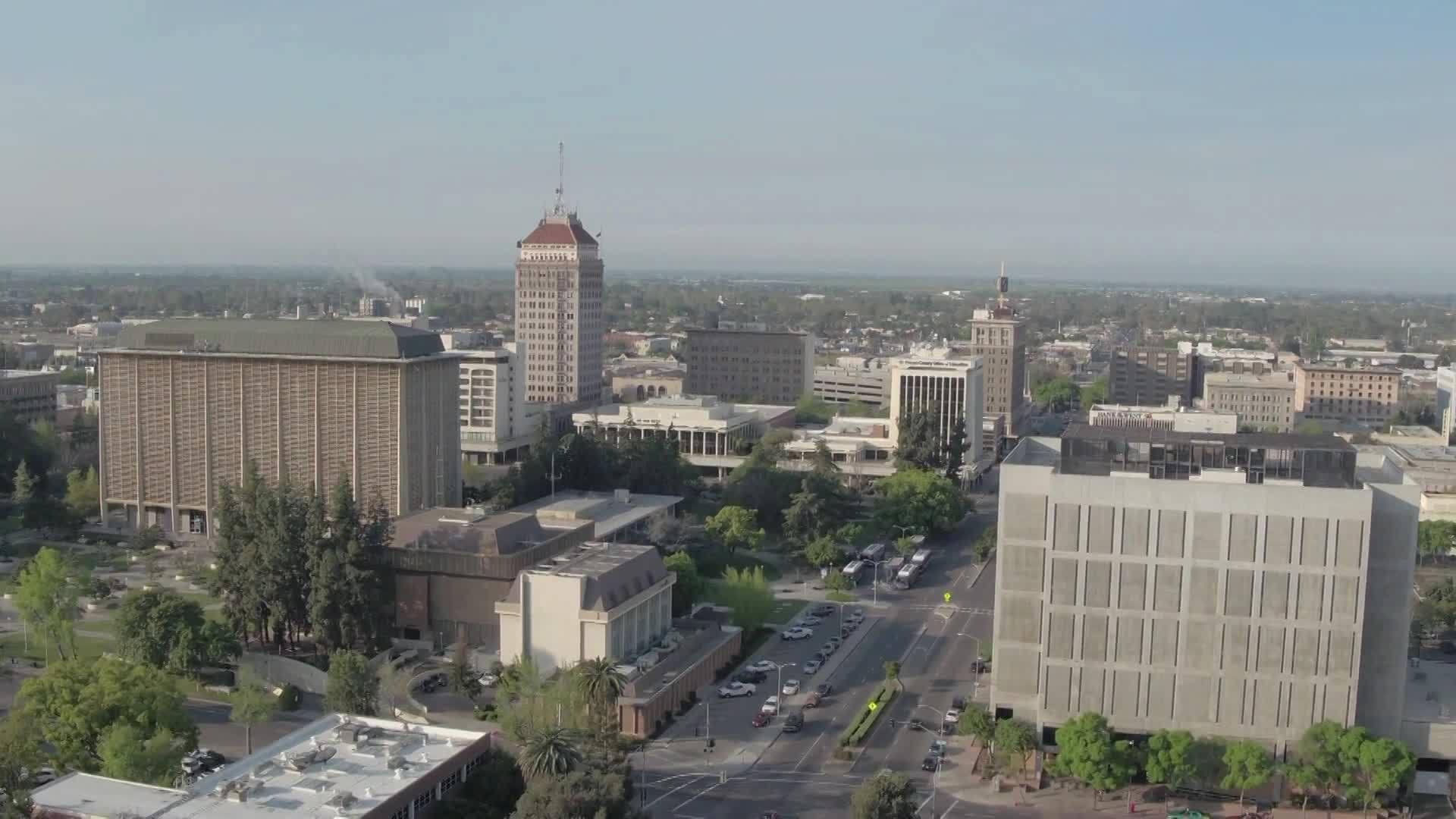Summer Road Trip: Fresno