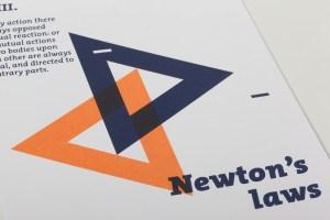 newton-principia-kronecker-wallis-postcards-detail