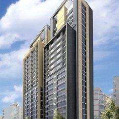 Modern Living Room Design In Nigeria Formal Rooms :: Kronfol_homes, Build Company Lebanon, Building ...