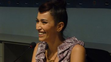 Nina Zilli è fidanzata con un altro cantante famoso: Ecco chi è