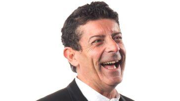 Luca Laurenti prima della televisione: quello che faceva per vivere è impensabile