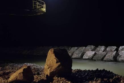Over fotograferen op de Maasvlakte bij nacht en ontij