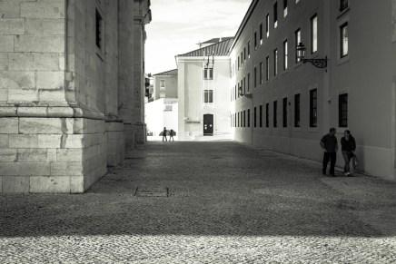 Fotograferen in zwart-wit: over dat de zon altijd de baas is