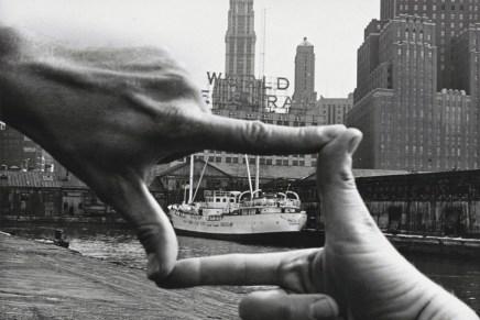 Kronkeltip 5: volg een (gratis) fotografiecursus aan het MoMA