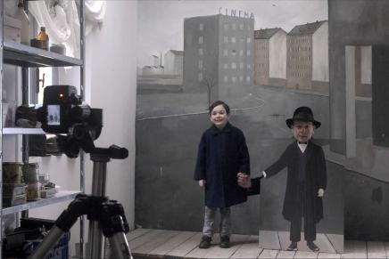 Kronkeltip 7: Kijk deze drie documentaires over fotografen