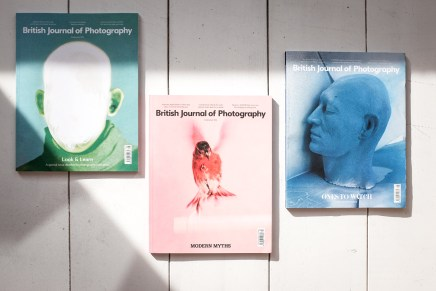 Tip 10: Lees British Journal of Photography