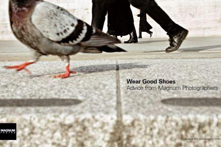 Lees dit gratis e-book met advies van Magnumfotografen