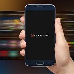 Kroon Casino app mobiel gebruiken