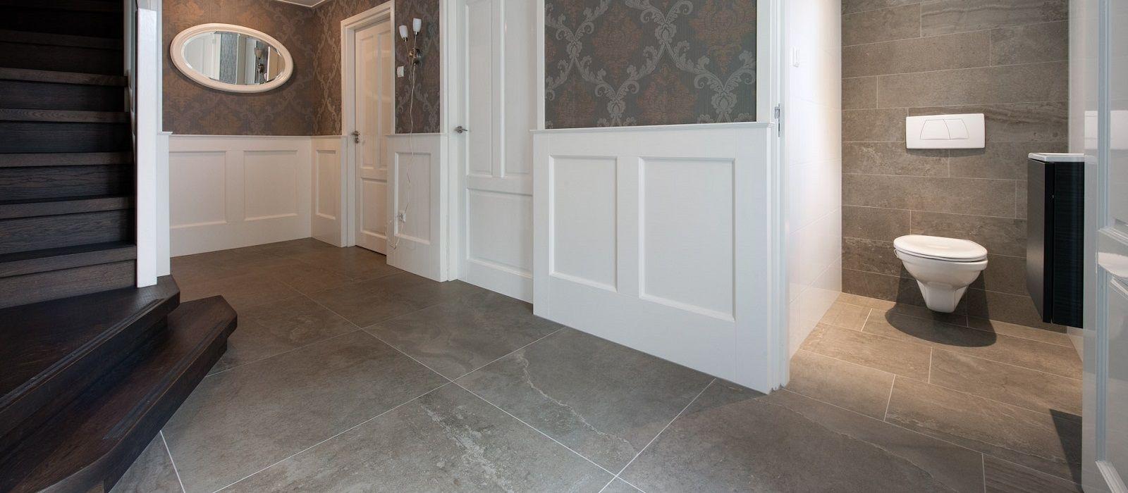 Vloeren en tegels  specialist stenen vloeren  KROON Vloeren
