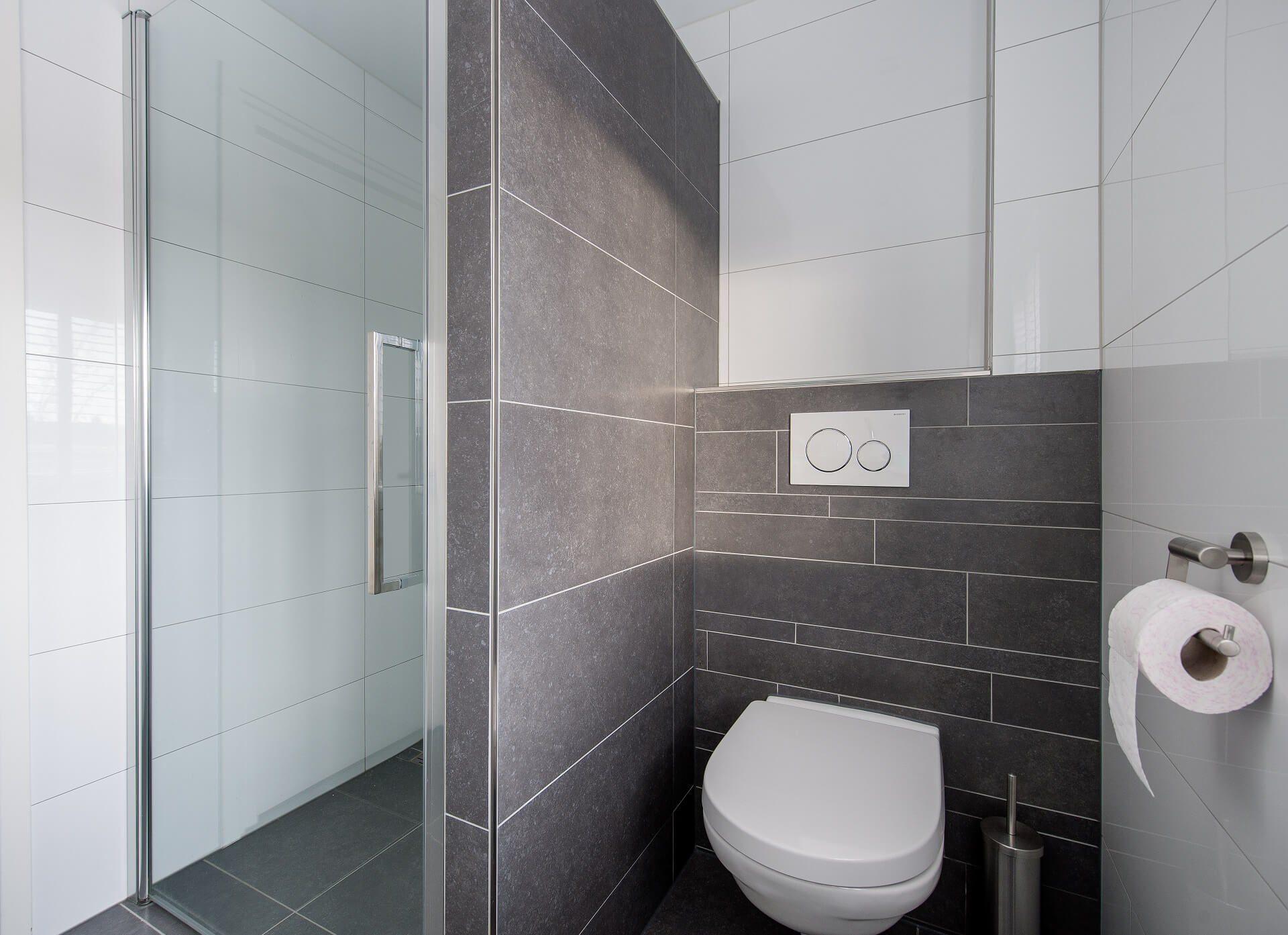 Badkamertegels  KROON Vloeren in Steen