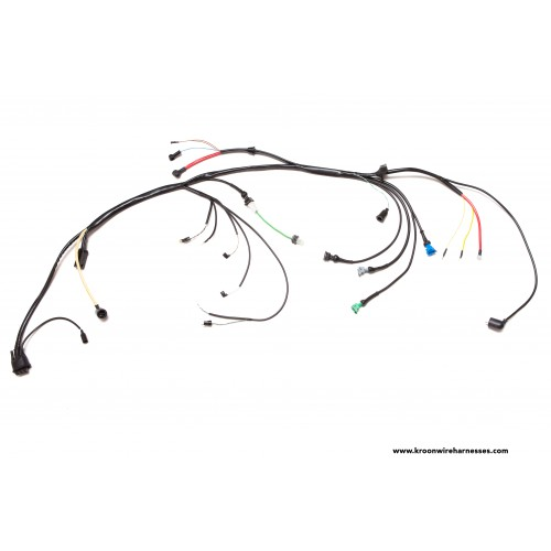 Engine harness 930 1984-1989