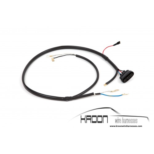 Wire harness for CDI/HKZ box type 901 602 503 00 with