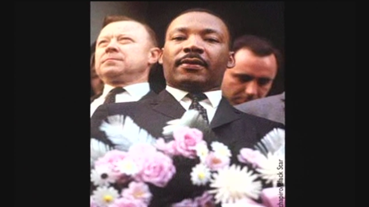 Martin Luther King JR_298245