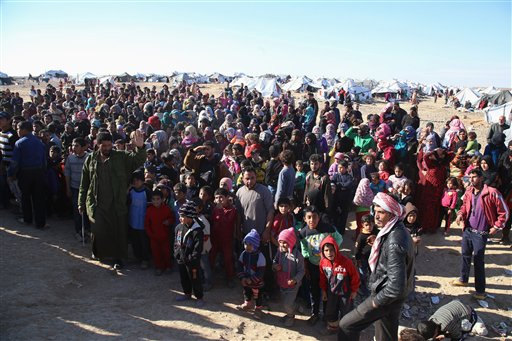 Congress Syrian Refugees_298305