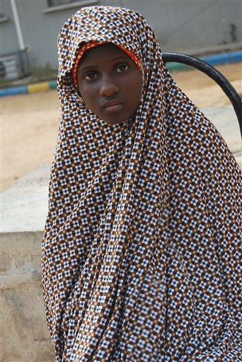 Nigeria Boko Haram Child Bombers_349830