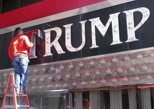 China Trump Trademarks_546803